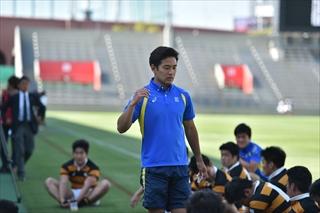学生コーチ