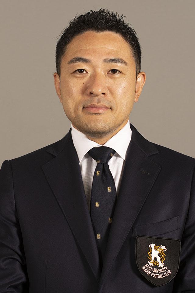和田 康二
