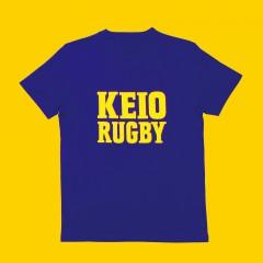 Tシャツ(ロゴ)Ladie's ネイビー